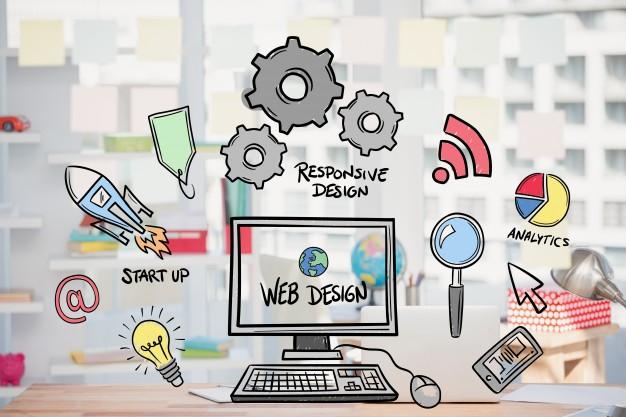 Tworzenie stron internetowych - Onebrand
