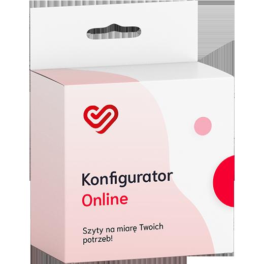 Konfigurator online
