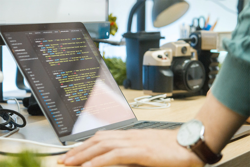 Blog wsparcie programistyczne