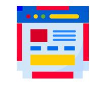 Ikona Szybkie wdrożenie WWW
