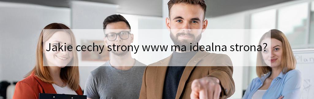Jakie cechy strony www sprawiają, że jest interesująca?